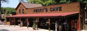 Put-in-Bay Perry's Cave