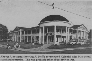 neff rejuvenated colonial