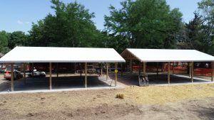 Island Club Pavilion 1