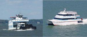 Put in Bay Ferries