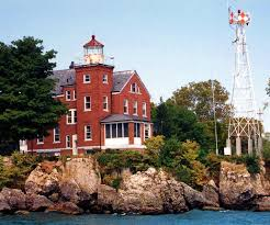 South Bass Lighthouse