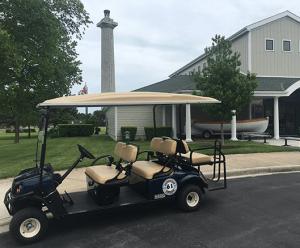 Condo Golf Carts