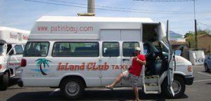 Put-in-Bay Taxi