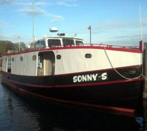 Sonny S Inter-Island Ferry
