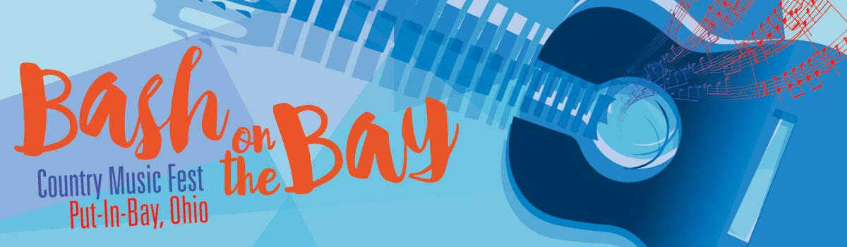 2020 Bash On The Bay Logo