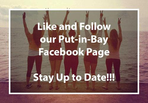 Put in Bay Facebook